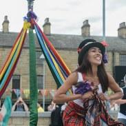 Burnley Canal Festival 2017
