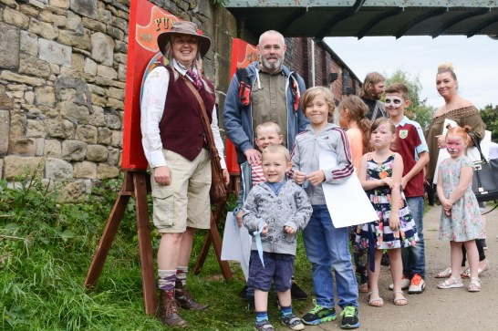 HUNDREDS MARK 200TH BIRTHDAY OF LEEDS-LIVERPOOL CANAL